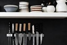 pure Kitchen. / Kitchens and kitchen accessories we love... / by purehome