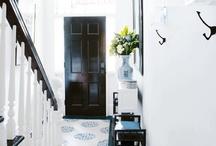Dream Hallway & Entryway / by Michelle (Laverdiere) Baysan