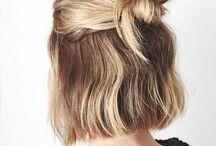 hair+beauty / by Sarah Dean