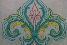 Easter / by Kelly Salario~Seaux Southern (machine embroidery)