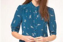 """Fashion """"Tops"""" / by Michelle (Laverdiere) Baysan"""