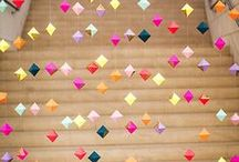 Pinspiration: Party Ideas / concepts, themes, decorations...etc.