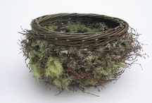 BASKETS AND WILLOW