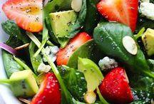 NOM NOM / Delish vegan food I'm getting hungry looking at! / by Anna Fenn