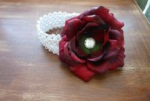 Chic~A~Dee Accessories...that perfect little touch! / by Emily 'Staaland' Godfrey