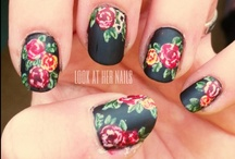 inspire: nails / by Katie Lawrence