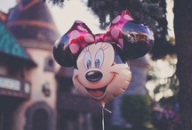 inspire: disney / by Katie Lawrence