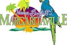 Margaritaville / by Randi Lueras