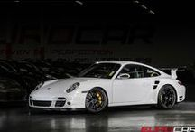 The Race Car Driver / Cars for Your Race Car Driver Desires