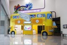 Children Experience Hall