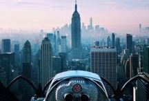 inspire: New York / by Katie Lawrence