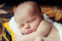 Nursery, Newborn, Showers / by Emily Dailey