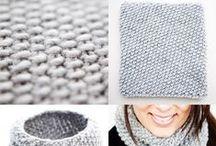 knitting / by Sarah Dean