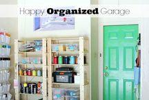 ROOMS garage / by Kathryne Brody