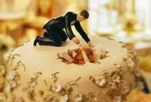 One Day / Another generic Pinterest board for theoretical wedding plans... / by Jess Hall