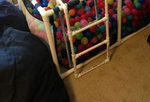 Fun things to do with kids / by Nicki Solem