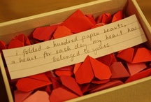 Red Love Notes