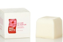 Earth Day Fragrances / Your new BFF, super fun solid fragrance cube on-the-go!  Pop it into your purse.  Refresh your fragrance & hydrate your skin throughout the day with a magical sweet across pulse points, neck, decollete, legs and arms.  Natural shea butter and nutrient-rich apricot, avocado and sunflower oils melt onto your skin with long lasting fragrance.  Ideal for the gym, office, around town, on a date, on a plane.  Please keep refrigerated when not in use to optimally retain shape and fragrance.   ($45.00)