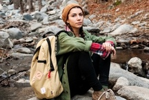 Yama girls ¨´¨´¨´¨ Hiking fashion
