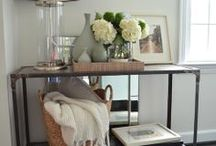pure Vignettes. / by purehome