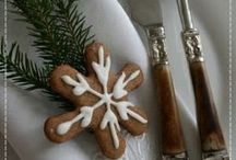 Christmas is Coming / Christmas decorating ideas