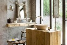 pure Bathroom. / by purehome