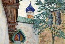 | Russian Fine Art |