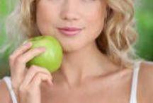 Be healthy! / Healthy skin, healthy you!