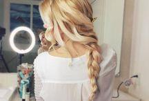 Hair / Styles for the hair