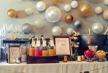 Let's Party / Party invitation inspiration