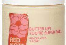 RENDEZ VOUS A ROME / Rendez vous a Rome fragrance collection: Sweet Rose Milk Soap, Gentle Exfoliating Sugar Scrub, Lotion Potion No. 9, Ooh la la creme whipped souffle creme, Butter Up! You're Super Fab..uber-rich body butter, and le cube de parfum solid perfume