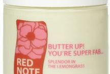 SPLENDOR IN THE LEMONGRASS / Splendor in the Lemongrass fragrance collection:  Sweet Rose Milk Soap, Gentle Exfoliating Sugar Scrub, Lotion Potion No. 9, Ooh la la creme whipped souffle creme, Butter Up! You're Super Fab..uber-rich body butter, and le cube de parfum solid perfume