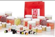 SPA-RTIES - At Home Red Note Botanica Parties / Want to throw a fresh natural skincare for the bath party at your home for friends, neighbors, fam, and receive fabulous gifts for yourself?