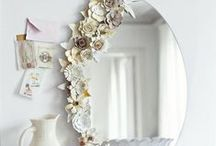 Mirrors / Mirror Mirror on the wall..
