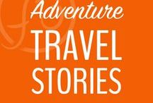 Adventure Travel Stories / Exciting stories about adventure travel. Include outdoor travel, unusual travel destinations, and other adventures. Please stick to adventurous stories! No posh hotels, beaches, boring city guides or standard tourist trail stuff! I will delete your inappropriate pins! To be added, email me at jane[at]myfiveacres.com