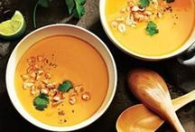 Soup For You / Tasty soup recipes / by Susan Bronson | A Less Processed Life