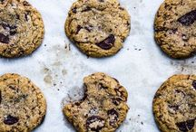 C is for Cookie / Cookies, cookies, cookies / by Susan Bronson | A Less Processed Life