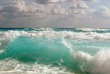 Sea - mar - Meer - moře / I like sea!!! Eu gosto de mar!!! Ich mag Meer!!! Mám ráda moře!!!!