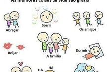 Português / Eu tenho que estudar muito! :)