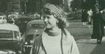 Sylvia Plath / All about Sylvia Plath