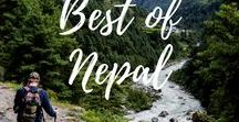 The Best of Nepal / The best of Nepal! Get inspired for your travels to Nepal, the roof of the world. Pokhara, Kathmandu, Mount Everest Base Camp, Anapurna, Bardia National Park, Chitwan National park and more