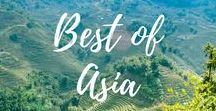 Best of Asia / This is a board for travellers to share information and inspiration for travel in Asia.   Rules: For every pin you add to this board, you must re-pin one of the board. Only vertical pins and pins relevant to Asia. I would love this to be a quality board for all of us :).   If you would like to be a collaborator for this group board, send me a message or e-mail with your Pinterest handle to info@chaptertravel.com.
