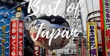Best of Japan / This is a board for travellers to share information and inspiration for travel in Japan. For every Pin you add to this board, you must Re-Pin one of the board. Only vertical pins please. If you would like to be a collaborator for this group board, sent me a message or e-mail with your Pinterest handle to info@chaptertravel.com.