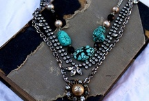Jewelry Bling Blling / by Carolyn Miller