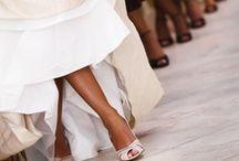Wedding ideas / by Kelsey Granlund