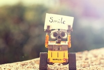 smile / by Rachel Santana