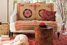 Living Room / by Angela Darden