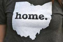 Lifestyle: Personal Likes / So random, but I like them all - Wedding, Kids, Books, Hobbies, Fun, Ohio State, DIY, Blog