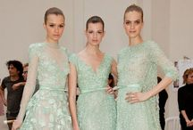 Elie Saab / by Wedding & Style by CliodhnaL