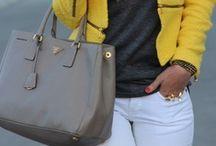 Fashion / by Michelle Clark
